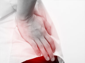 Bursitis of the Hip